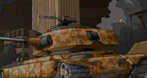 Bieg wojny: Obrona