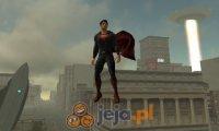 Superman: Inwazja obcych