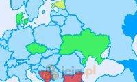 Podbój Europy