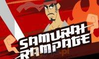 Wściekły samuraj