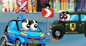 Car Toys - Sezon 1