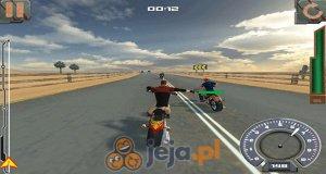 Motocyklista 3