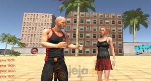 Walki uliczne multiplayer
