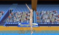 Olimpiada: Skoki do wody