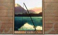 Sześcienna ucieczka: Jezioro