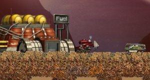 Kopalnia na Marsie