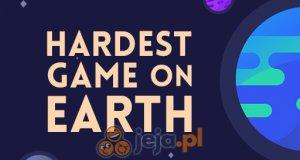 Najtrudniejsza gra na Ziemi
