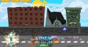 Klikacz: Stickman RPG