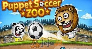 Kukiełkowy futbol: Zoo
