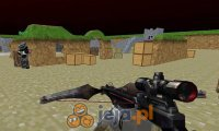 Xtreme Paintball Wars