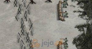 Wojna w okopach 2