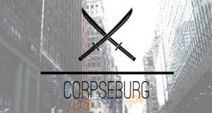 Corpseburg - Zombie w Twoim mieście