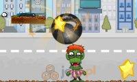Zgnieć zombie