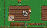 Leniwy farmer