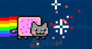 Latający kot Nyan