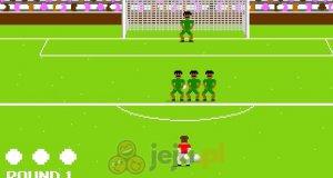 Pikselowy futbol