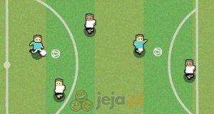 Taktyczny futbol