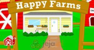 Ucieczka z farmy