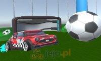 Samochodowa piłka nożna