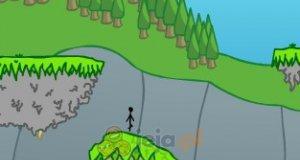 Ucieczka z wyspy Rhetundo
