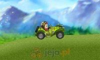 Małpi wyścig