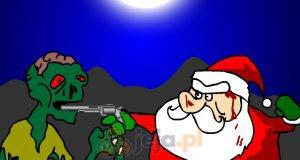 Świąteczny koszmar