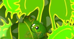 Ukryj kameleona 2