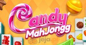 Cukierkowy mahjong