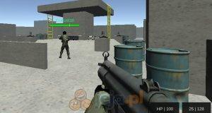 War Soldiers Multiplayer