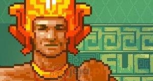 Klątwa Azteków