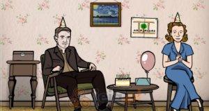 Sześcienna ucieczka: Urodziny