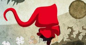 Zakręcone przygody: Mały, czerwony kapturek