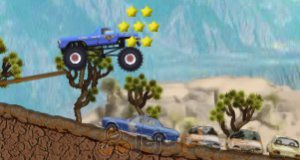 Rewolucyjne Monster Trucki 2