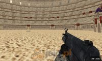Arena Shooter multiplayer