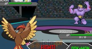 Pokemon: Stadion pełen chaosu