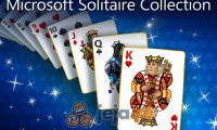 Microsoft: Kolekcja pasjansów