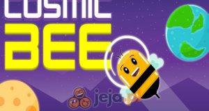 Kosmiczna pszczoła