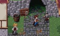 Zaczarowana jaskinia 2