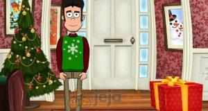 Jerry: Wesołych Świąt
