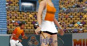 Tenis w parach