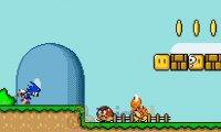Sonic w świecie Mario 2