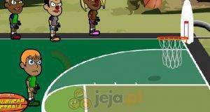 Jajogłowa koszykówka