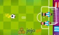 Lucky Soccer Strike