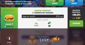 Symulator biznesmena 3