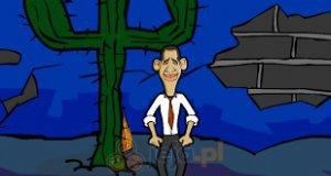 Obama w ciemnościach 3