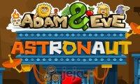 Adam i Ewa: Astronauci