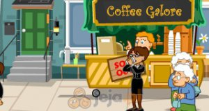 Sklepik z kawą