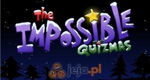 Niemożliwy quiz: Święta