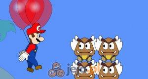 Super Mario: Balonowa wycieczka