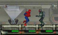 Spiderman: Żelazny pająk